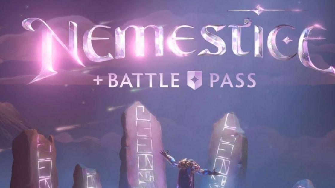 Valve เปิดตัว Nemestic Battle Pass และ Event ปี 2021