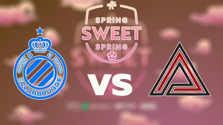 พรีวิว 8 มิ.ย. : EC Brugge พบ Ambush เกม CS:GO ศึก Spring Sweet Spring Regional