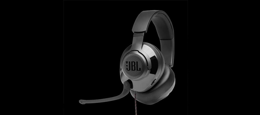 รีวิว Quantum 200 Headphone หูฟังเกมมิ่งจากค่าย JBL