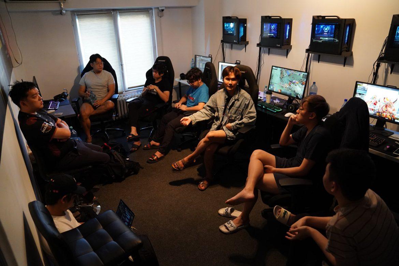 Fnatic พลาดโดน Team Spirit สวนกลับตกรอบ Sapphire OGA Dota PIT