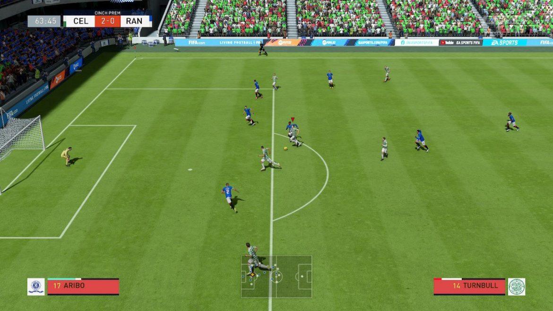 FIFA 22 ทำยอดขายบนแพลตฟอร์ม Switch มากที่สุดในญี่ปุ่น