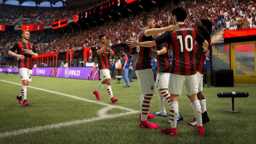 EA ส่อเปลี่ยนชื่อเกม FIFA ในอนาคต – ยอดผู้เล่นภาคใหม่พุ่ง 9 ล้าน