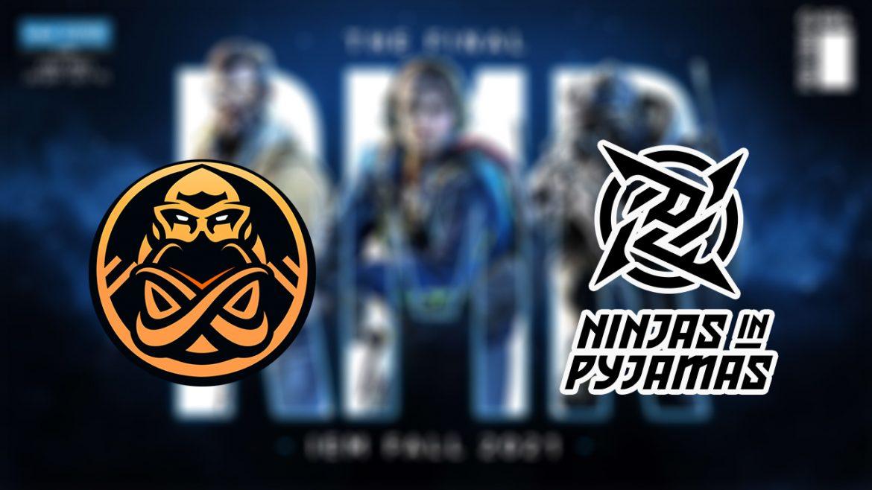 พรีวิว 10 ต.ค. : ENCE พบ Ninjas in Pyjamas ศึก IEM Fall 2021: Europe RMR