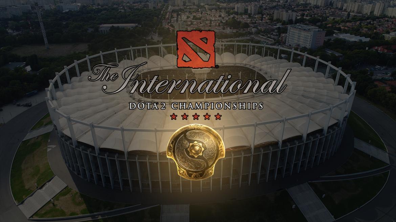 ผลตรวจ IG- Team Aster ล่าสุดไม่พบเชื้อ-TI10 ไฟเขียวแข่งใน National Arena