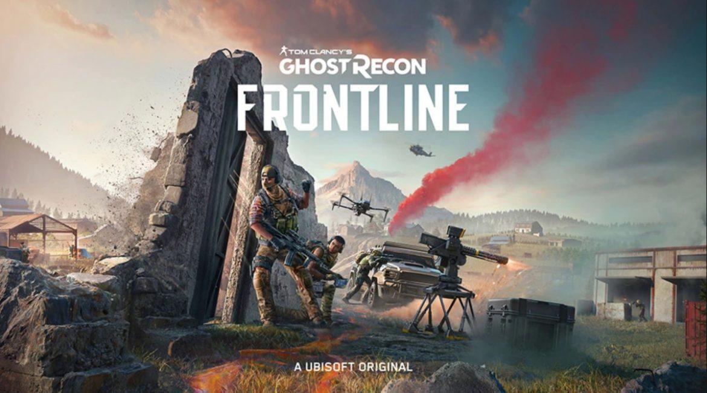 เปิดตัว Ghost Recon: Frontline เกม Battle Royale ใหม่จาก Ubisoft