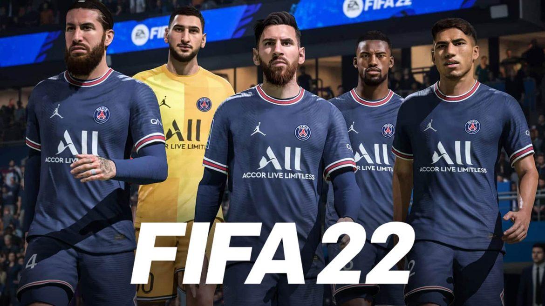 EA ส่อหนีไม่ใช้ชื่อ FIFA หลังโดนเรียกค่าต่อสัญญา 3.3 หมื่นล้าน ทุก 4 ปี