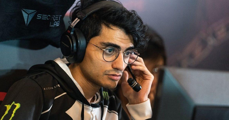 inNSaNiA อธิบายว่าทำไมเขาถึงเชื่อว่า OG จะคว้าแชมป์ใน TI10