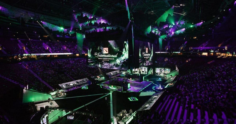 รายละอียดและตารางรอบ Main Event ของศึก The International 10